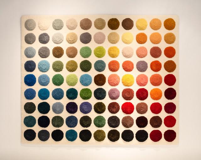 , 'Luxuria 99,' 2018, Priveekollektie Contemporary Art   Design