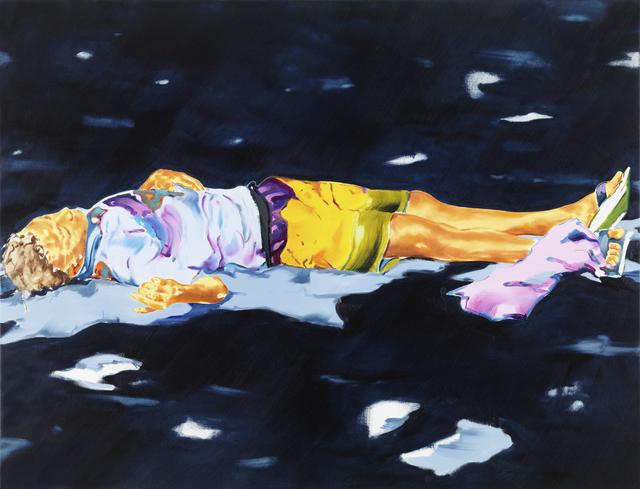 , 'Hiatus,' 2016, Baró Galeria