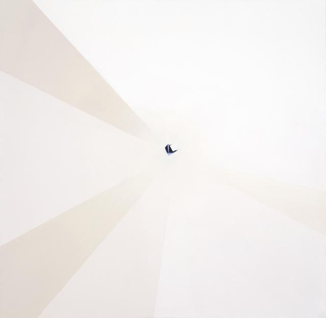 Magalie Comeau, 'La fuite de l'architactrice', 2012, Art Mûr