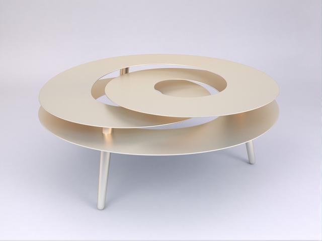 , 'Rollercoaster Medium Table,' 2016, Gallery ALL