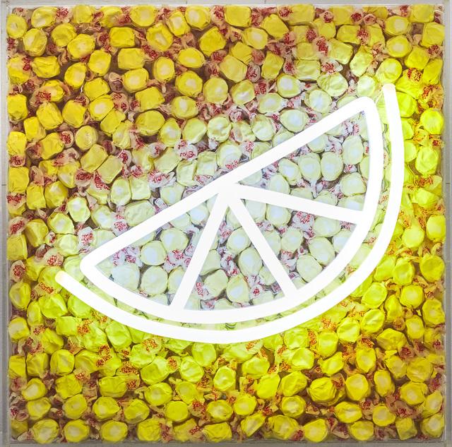 , 'Yellow Lemon,' 2019, ArtStar