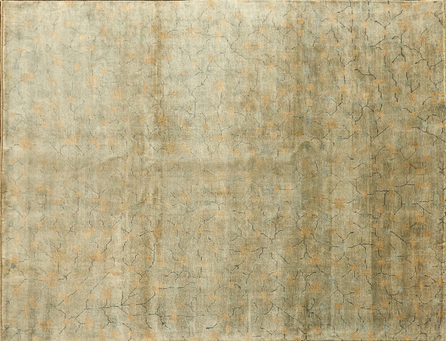'Contemporary designer rug', Rago