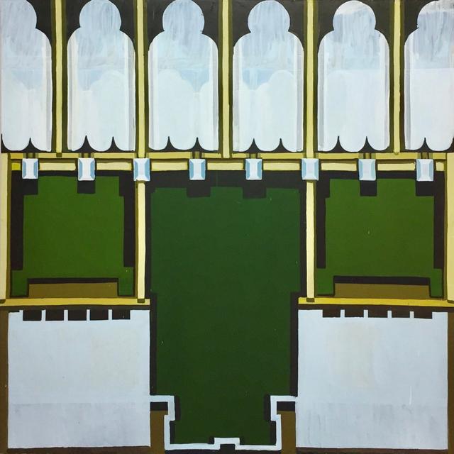 , 'Shedding ,' 2018, Cecilia Hillström Gallery