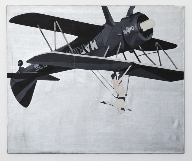 , 'WINGWALKER I,' 1973, Ronald Feldman Gallery