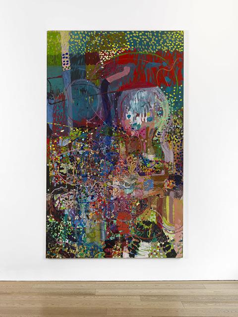 Victoria Morton, 'Soft Eaters Hard Eaters', 2009, Sadie Coles HQ