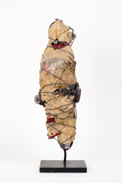 , 'Untitled (masking tape),' 1970-1975, Fleisher/Ollman
