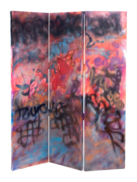 , 'Journey,' 2017, Walter Wickiser Gallery