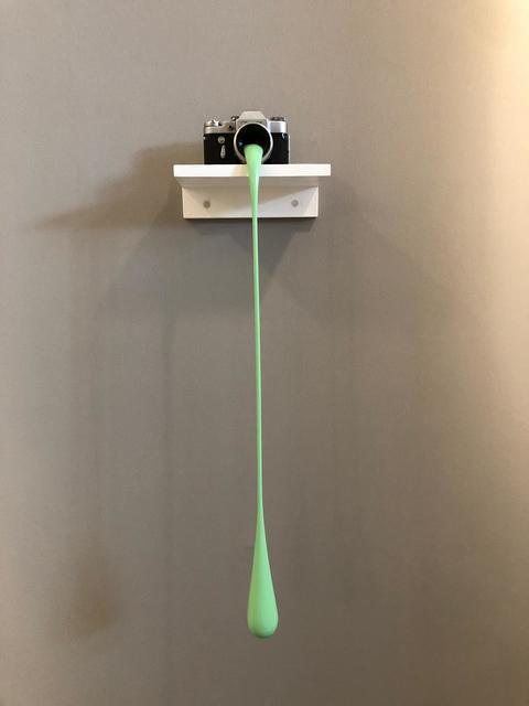 , 'Farbfoto,' 2018, Mario Mauroner Contemporary Art Salzburg-Vienna