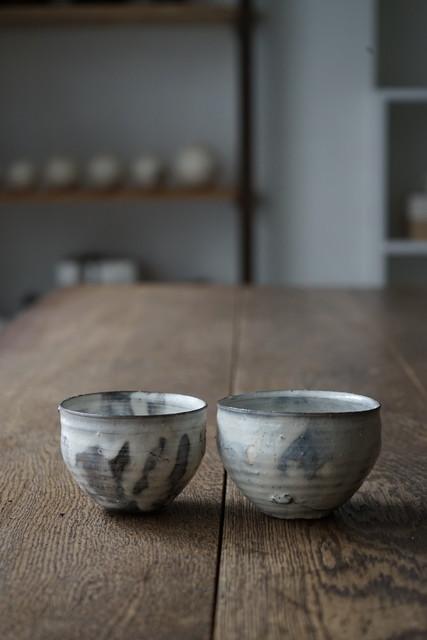 , 'Wine Cup (Kohiki-Style),' , Kami ya Co., Ltd.