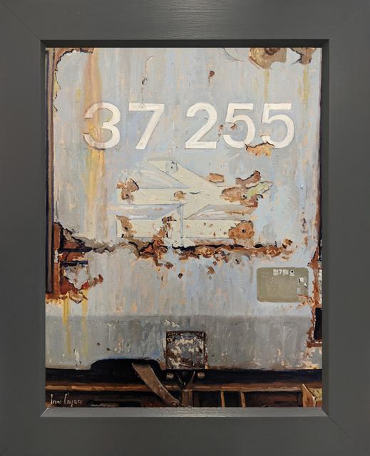 , 'Rusting Peace,' 2019, M1 Fine Art