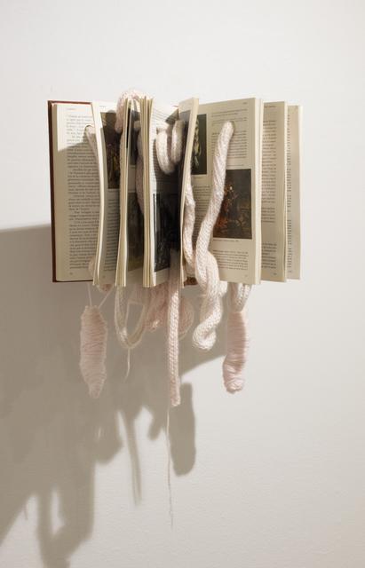 , 'Enciclopédie du romantisme,' 2007, Gaa Gallery
