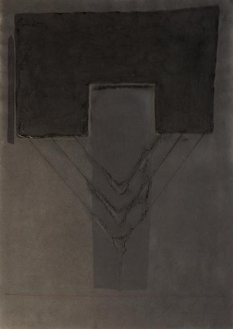 , 'Untitled ,' 1976, Galerie Hubert Winter