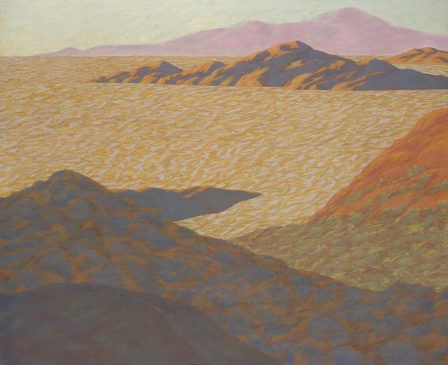 , 'Nell'ora dell'oro 2 (i Lestigoni),' 1990, Valli Art Gallery