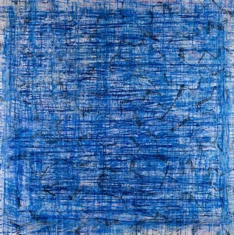 , 'Deep Sea,' 2018, Belgravia Gallery