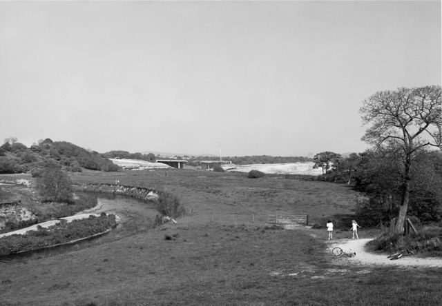, 'Reddish Vale, Stockport,' 1988, L. Parker Stephenson Photographs