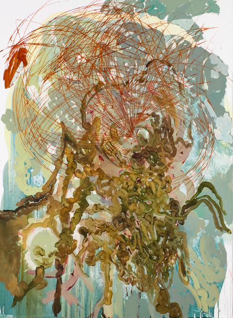 , 'Untitled,' 2016, Regina Gallery