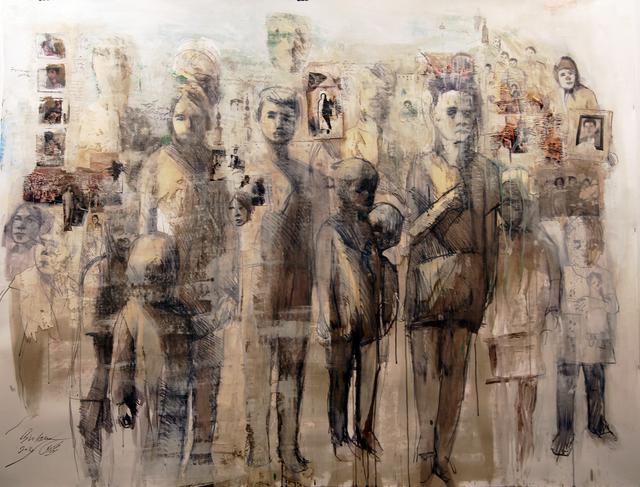 Shahram Karimi, 'Children ', 2014, Galerie Brigitte Schenk
