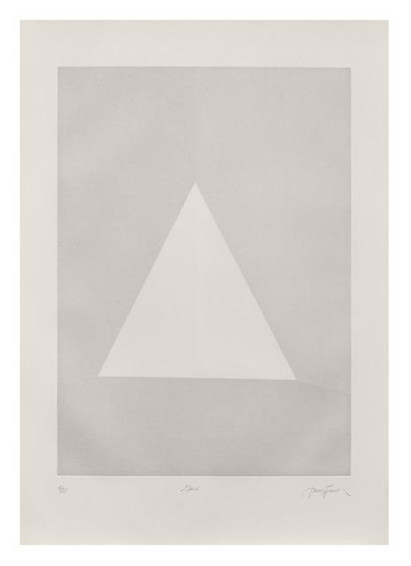 James Turrell, 'Gard', 1990, Hiram Butler Gallery