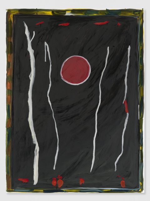 Josh Smith, 'Untitled ', 2015, Galerie Eva Presenhuber