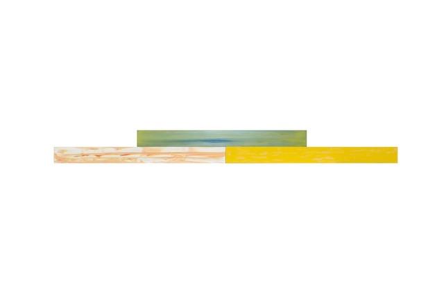 , 'Untitled LSP A,' 2014, Häusler Contemporary