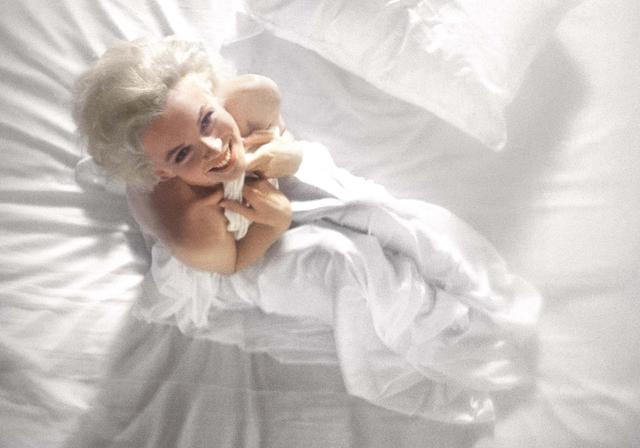 , 'Marilyn Monroe, 1961,' 1961, Mouche Gallery