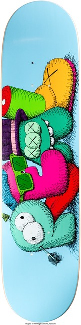 KAWS, 'Real', Heritage Auctions