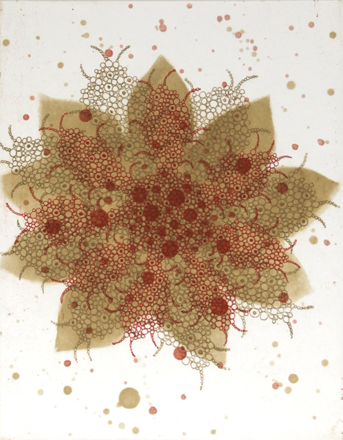 Seiko Tachibana, 'fern-butterfly effect e-2', 2015, Dolby Chadwick Gallery