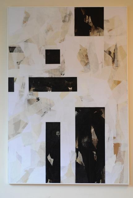 , 'Harmonic of 33,' 2016, Gallery Elena Shchukina