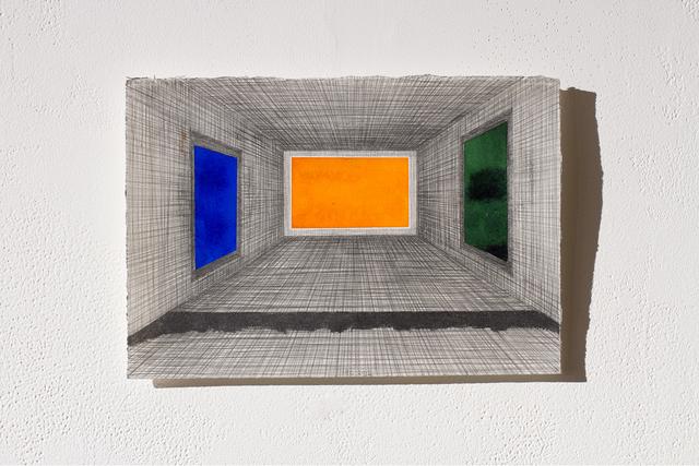 Robbie Cornelissen, 'Colourfields', 2012, Art Mûr
