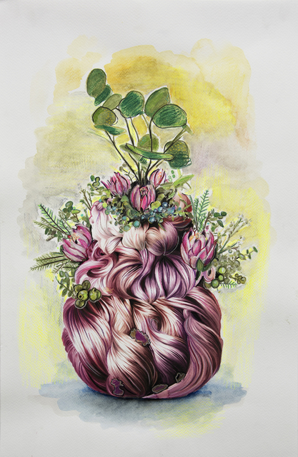 , 'Espíritu Bouquet,' 2018, Ruth Benzacar Galería de Arte