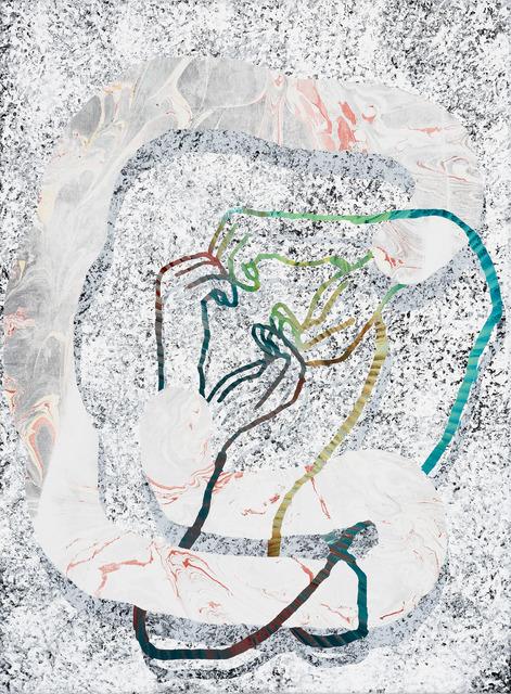 , 'Liquid rock,' 2017, Temnikova & Kasela