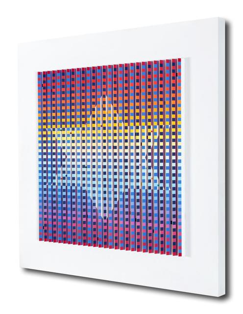 , 'Star of David Polymorph,' 1983, Corridor Contemporary