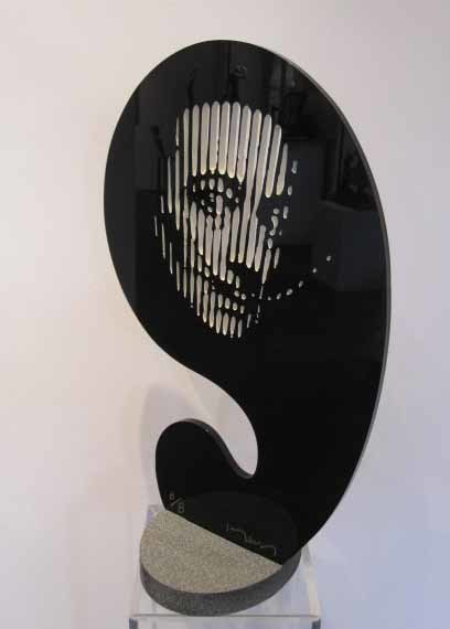 Marcos Marin, 'DALI', Galerie Vivendi