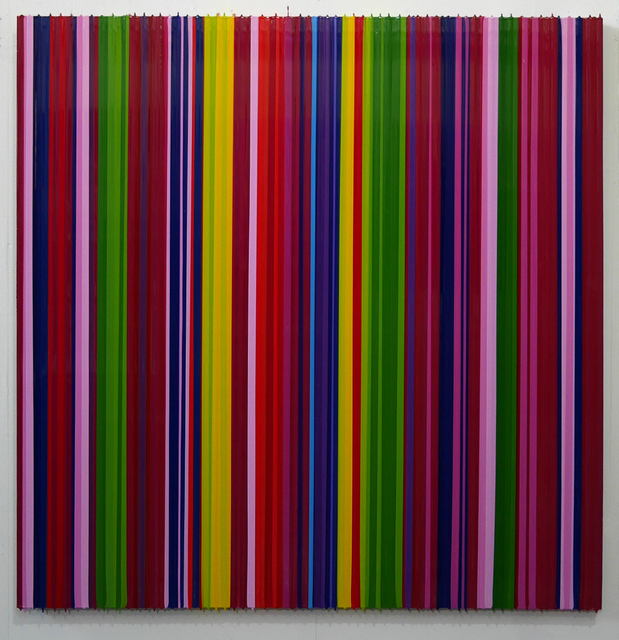 , 'Gluttony (Michael Craig-Martin),' 2016, Hans Alf Gallery