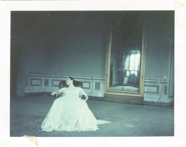 , 'VOGUE Sposa, Catania, Sicily,' 1985, Staley-Wise Gallery