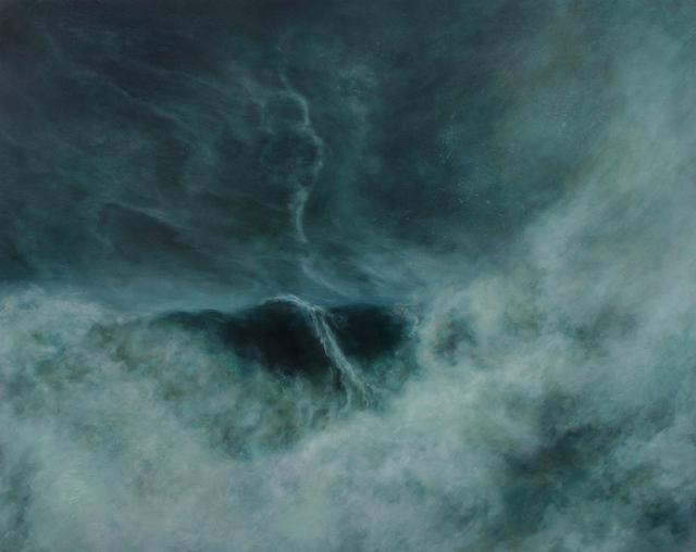 Elsa Muñoz, 'It Comes in Waves', 2017, Claire Carino Contemporary