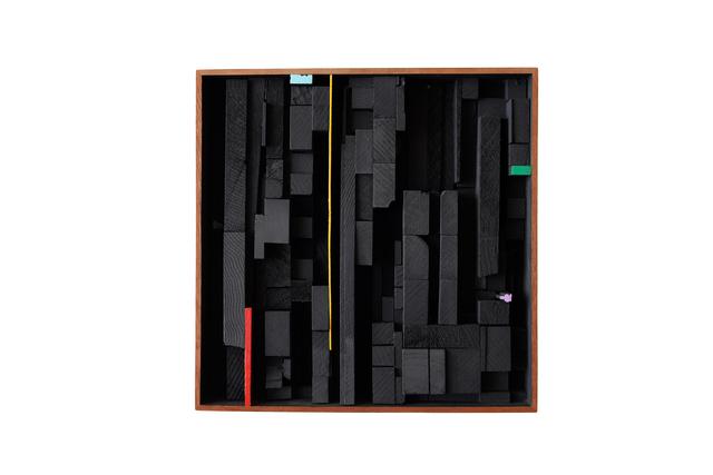 , 'Tauber,' 2014, Sienna Patti Contemporary