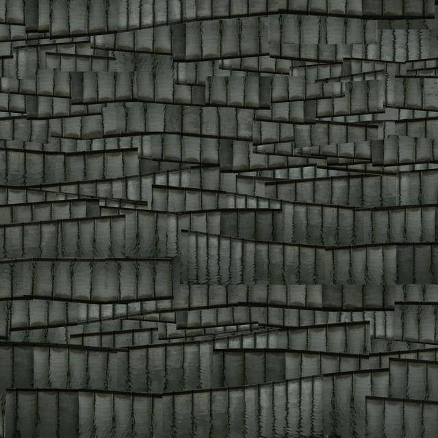 , 'Metamorphosis (2),' 2012, metroquadro
