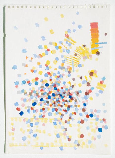 , 'Untitled,' , Betty Cuningham