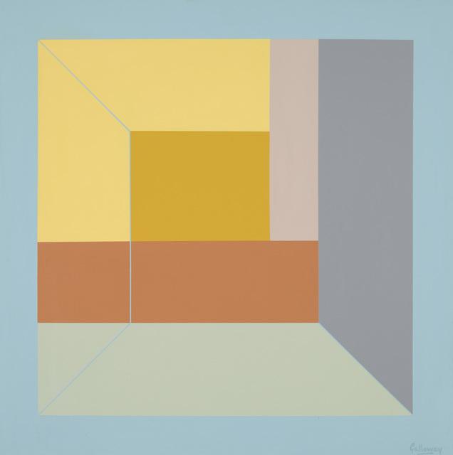 , 'Blue Edge II,' , Jonathan Cooper