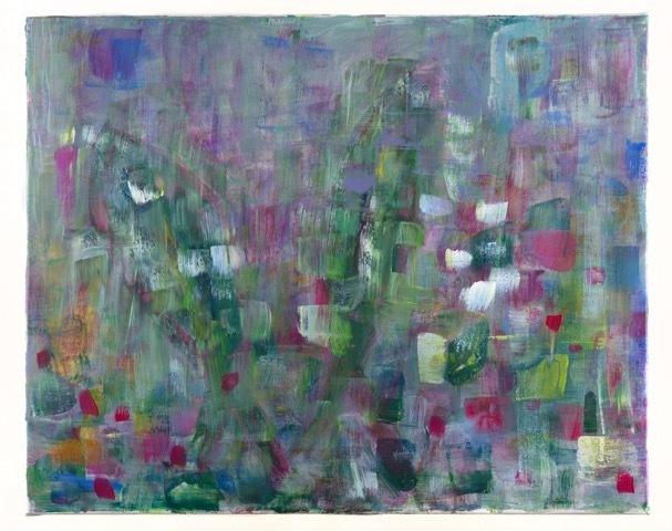 , 'Wings,' 2017, Zuleika Gallery