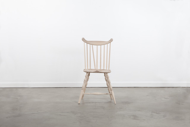 , 'Comb-Back Side Chair,' 2013, Volume Gallery