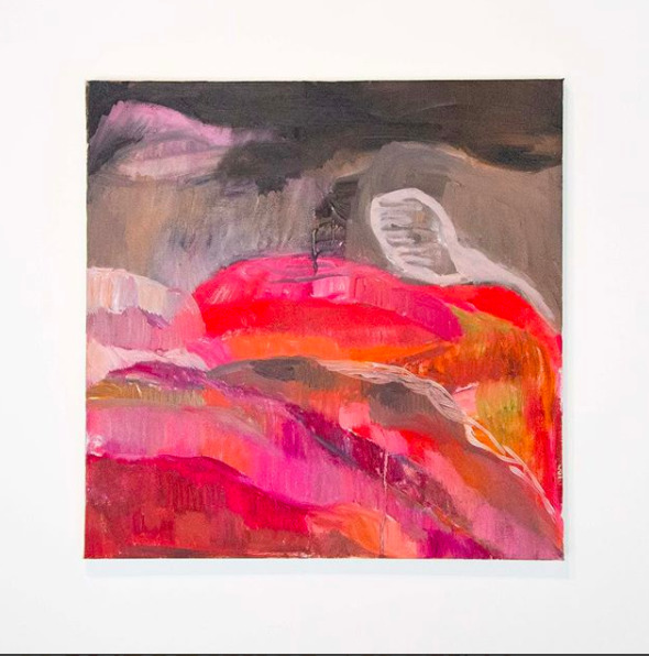 , 'Vai chover,' 2017, Boiler Galeria