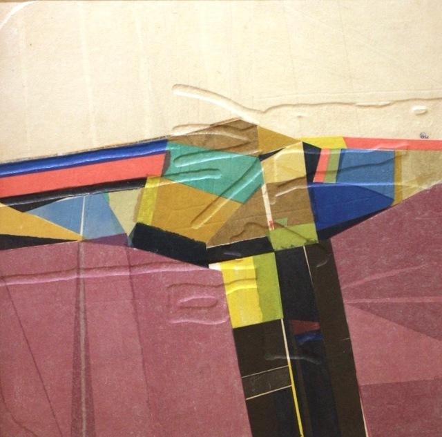 , 'Landscape V,' 1966, Madrona Gallery