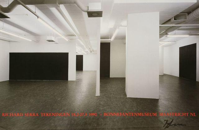 Richard Serra, 'Tekeningen', 1990, Sworders