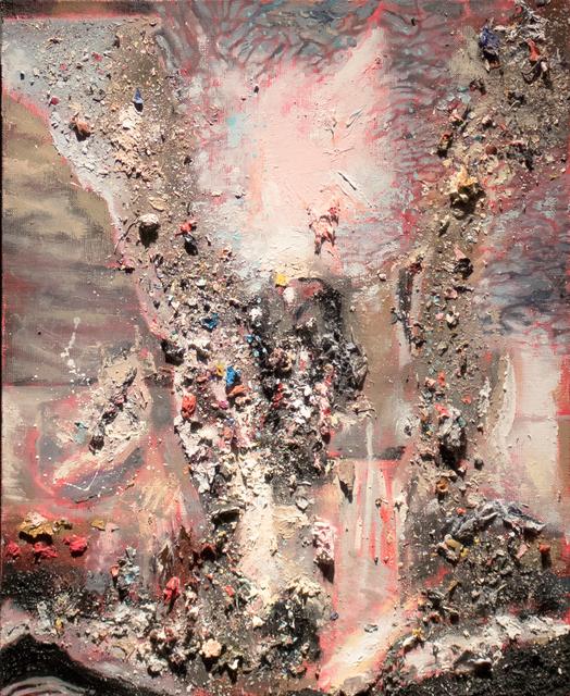 , 'Hope,' 2018, Tinney Contemporary