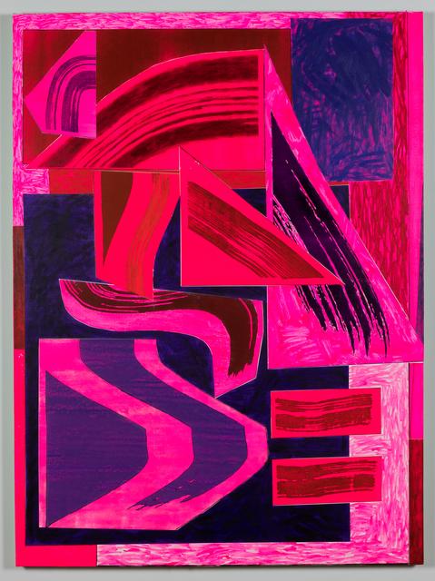 , 'Untitled (Walsh-021),' 2019, Asya Geisberg Gallery