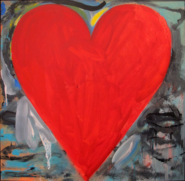 , 'Love at Sea,' 2000, Hamilton-Selway Fine Art