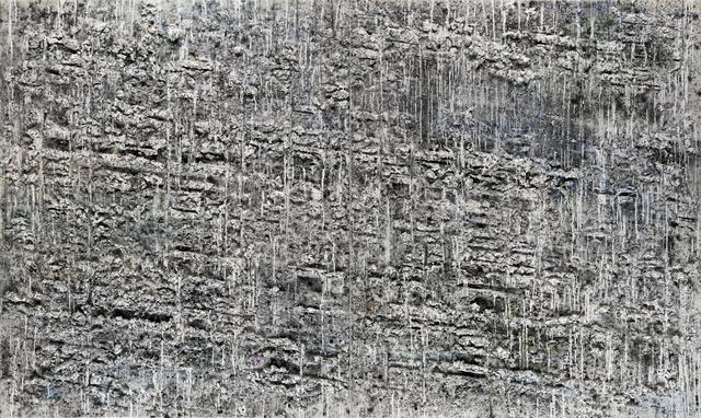 , 'Abyss,' 2016, Ayyam Gallery