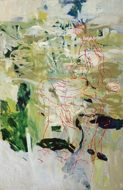 , 'Landschaft 2,' 2016, Odon Wagner Contemporary